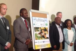 Farmers to Use Satellite Data to Improve Crop Yields